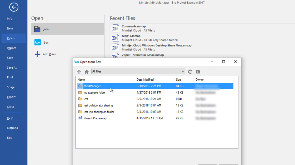 document-management_without-mindjet-cloud